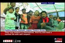 Real Hero Pabitra a ray of hope for Assam dwarves
