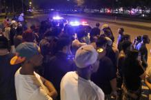 US: Riot over limited edition Nike basketball shoe