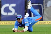 Rohit's butter fingers cost India