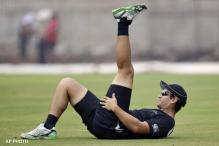 Ross Taylor fit for South Africa Tests