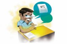 RTI queries don't affect goverment work