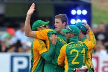 NZ-SA kick off big series with T20s