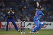 Sachin should play all matches, says Gavaskar