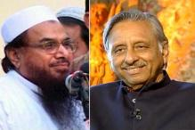 Aiyar confronts JuD chief, calls for his arrest