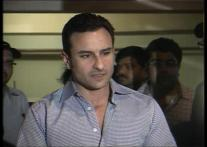 Late night brawl not a publicity stunt: Saif