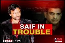 The Saif assault: get Iqbal Sharma story