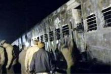 Samjhauta blast: NIA arrest key accused