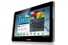 Now, Samsung announces 10.1-inch Galaxy Tab 2