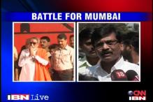 BMC results a slap on Cong-NCP's face: Shiv Sena