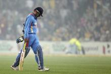 Awful India surrender in T20 too