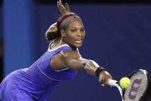 Serena pulls out of Monterrey Open