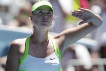 Sharapova breezes into Paris Open quarter-finals