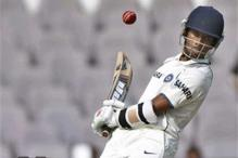 Saha ton puts East Zone on top on Day 1