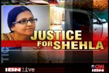 CBI arrests 4 in Shehla Masood murder case
