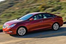 First drive: 2012 Hyundai Sonata