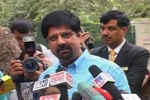 Boss, shut up! Snaps Srikkanth to reporters