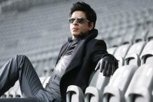 Shah Rukh Khan enthrals fans in Berlin