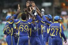 Sri Lanka thrash Australia by 8 wickets