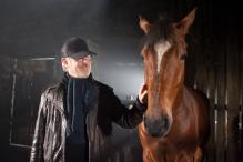 'War Horse' play made me cry: Steven Spielberg