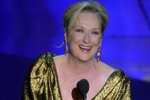 Best quotes from the Oscars 2012