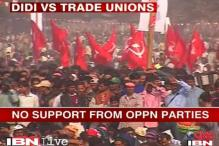 WB govt, CPI-M cross swords over Tuesday's strike