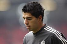 Liverpool sponsors disappointed by Suarez affair