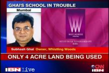 Land row: Subhash Ghai to appeal in SC