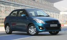 Maruti launches new Swift Dzire at Rs 4.79 lakh