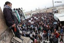 US signals possibility of arming Syrian rebels