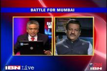 Is Bal Thackeray still the boss of Mumbai?