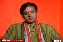 Hafiz Saeed was not vigorously prosecuted: Tharoor