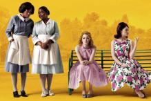 'The Help': Bidding for Oscar glory