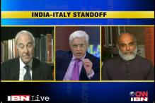 The Last Word: How deep are the India-Italy differences?