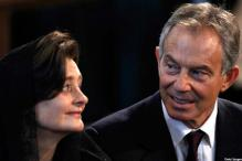 UK: Cherie Blair sues NOTW over phone hacking