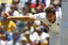 Chris Tremlett undergoes back operation