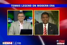 Exclusive: Amritraj on the epic Aus Open final