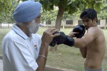 Rs. 3.57 cr spent on Indian boxers for Olympics