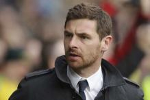 Chelsea reveal hiring Villas-Boas cost $45m