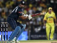 Is this the end of Laxman in IPL?
