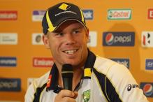 India 'desperate' to turn fortunes: Warner
