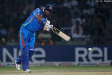 'Yuvraj must set time frame for return'