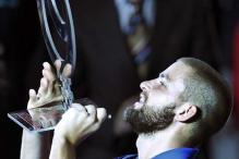 Youzhny beats Lacko to win Zagreb Indoors