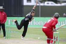 New Zealand look to clinch series in 2nd ODI