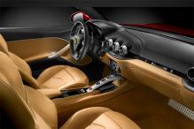 F12berlinetta: The fastest Ferrari ever built