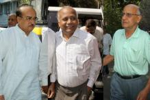 Adarsh scam: CBI gets custody of 3 accused