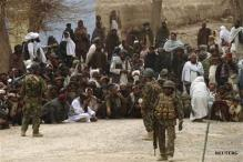 Massacre will not derail Afghan-US pact: Official