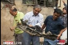 Maharashtra ATS kills Ahmedabad blast suspect