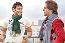 Salman to do an item number in Ajay Devgn's film