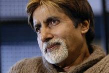 Big B to record 'Madhushala' in his voice