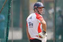 Harsh weather worries Eng ahead of Galle Test